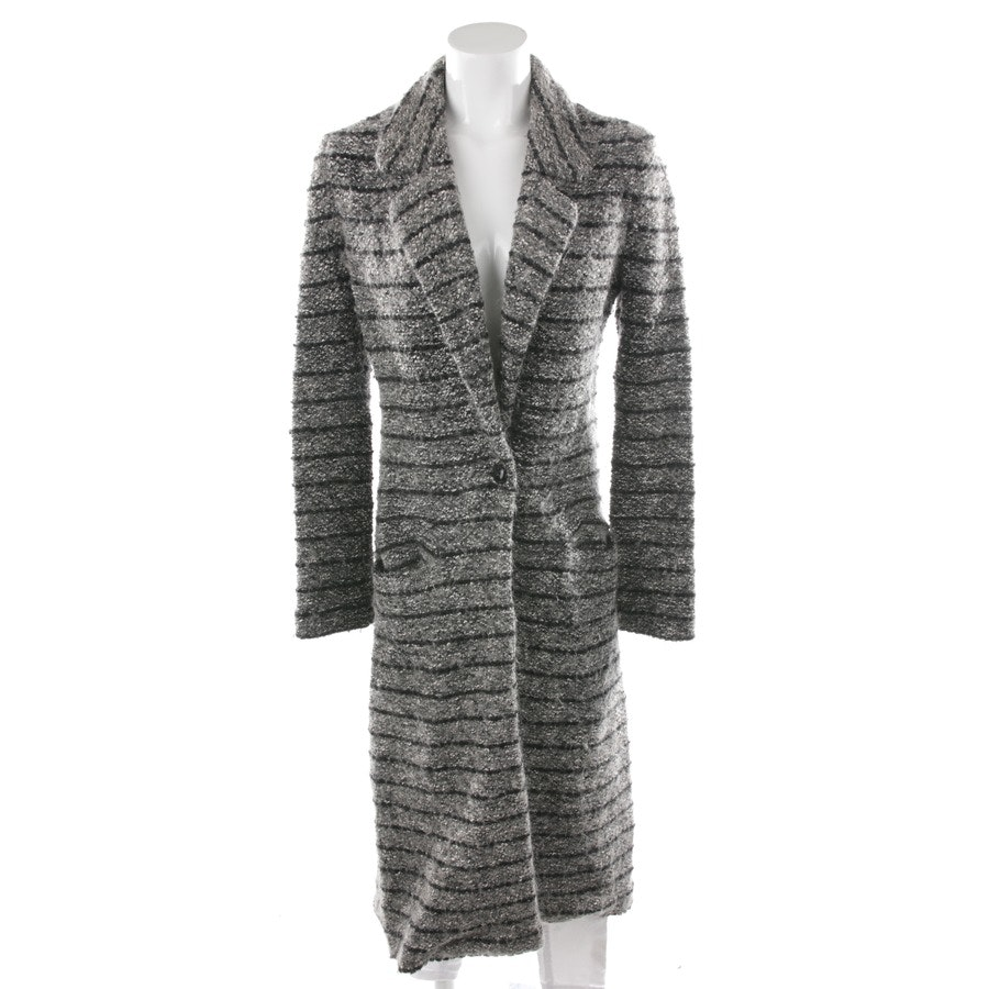 between-seasons jackets from Isabel Marant Étoile in grey size S