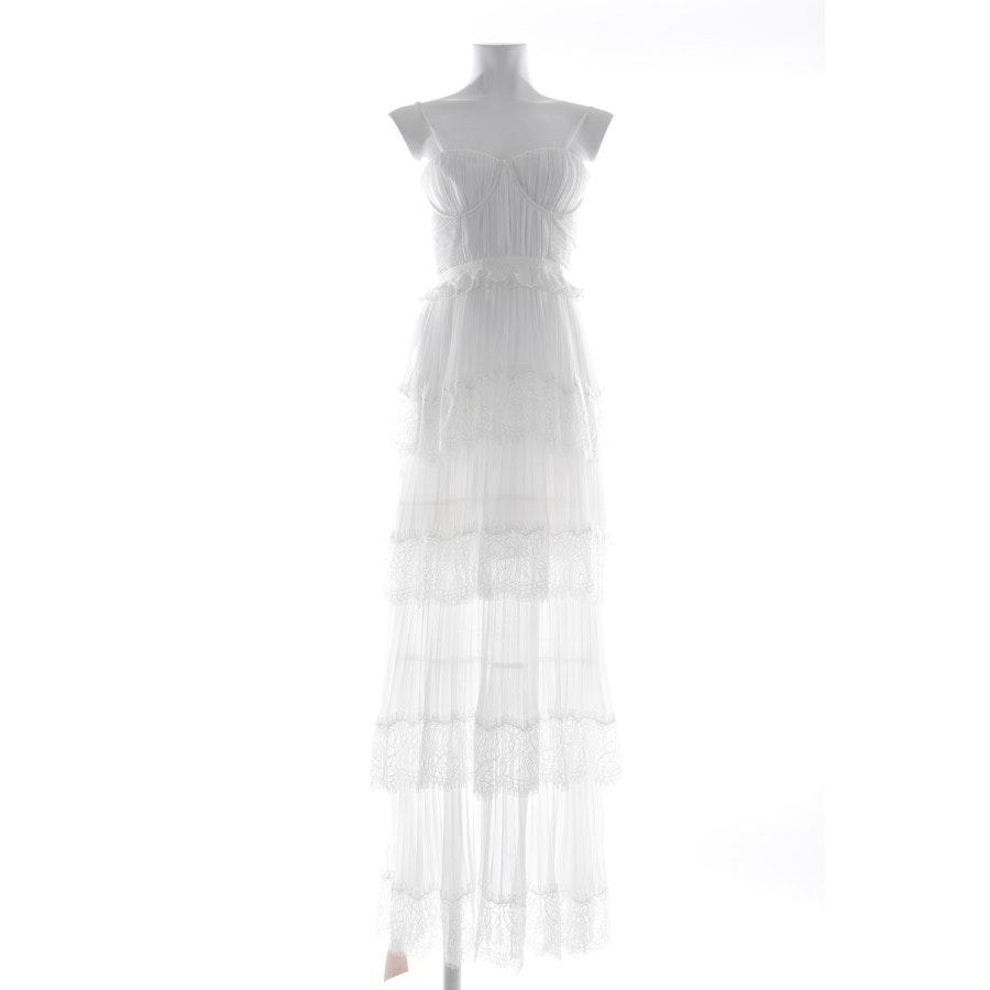 Kleid von self-portrait in Weiß Gr. 30 UK 4 - Neu