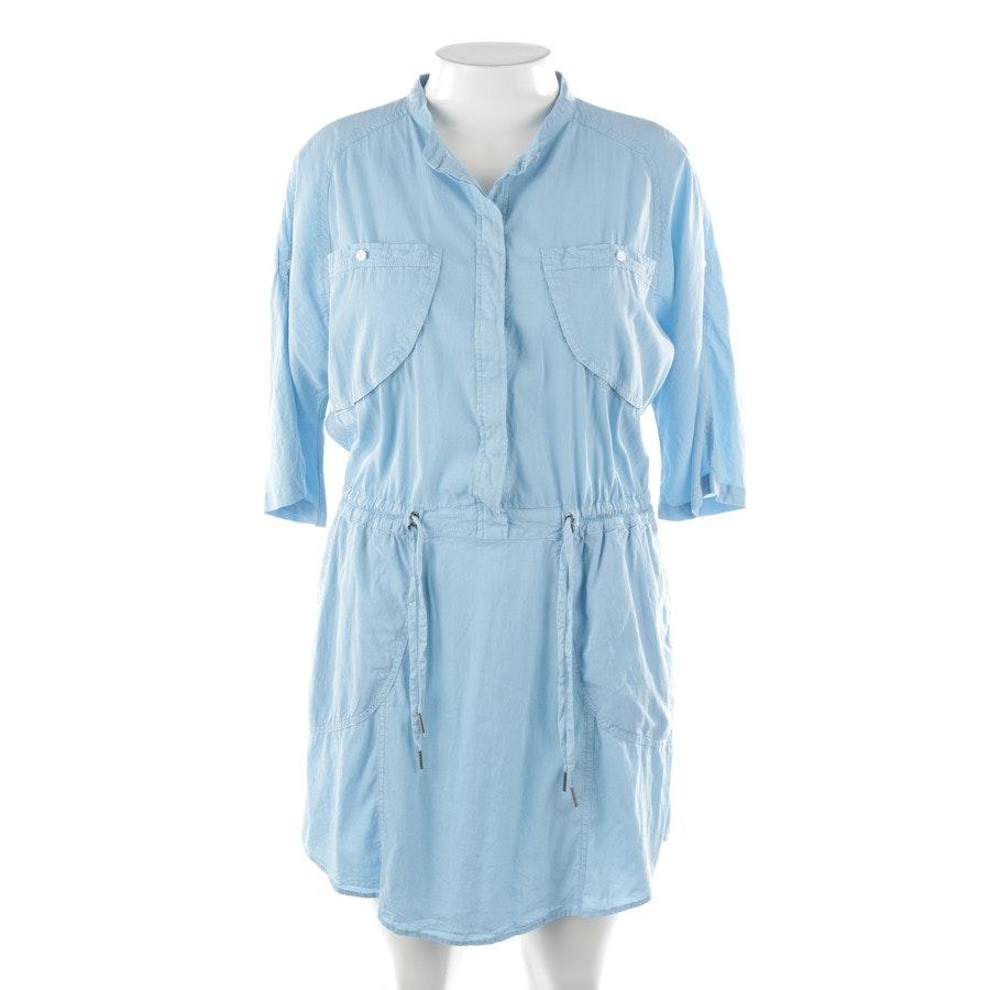 Kleid von Marc Cain Sports in Hellblau Gr. 40