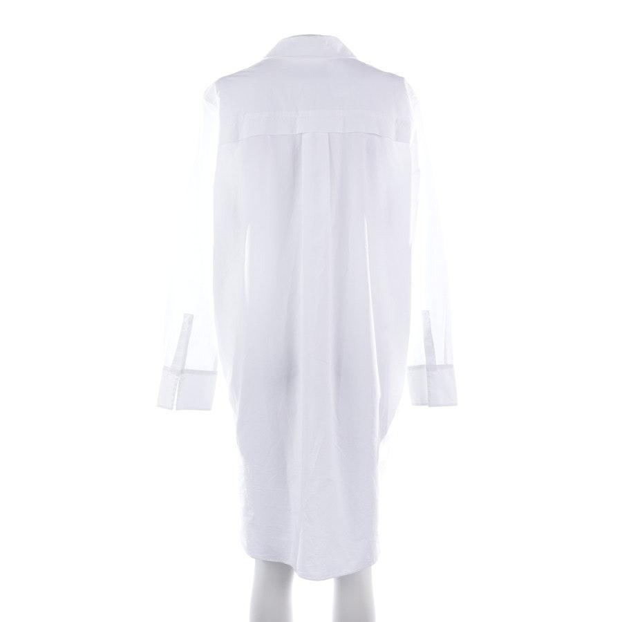 Blusenkleid von Drykorn in Weiß Gr. 40