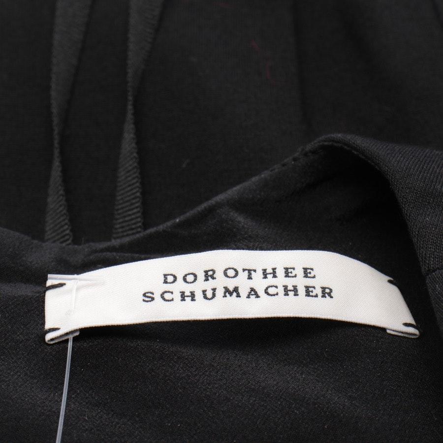 dress from Dorothee Schumacher in black size 42 / 5