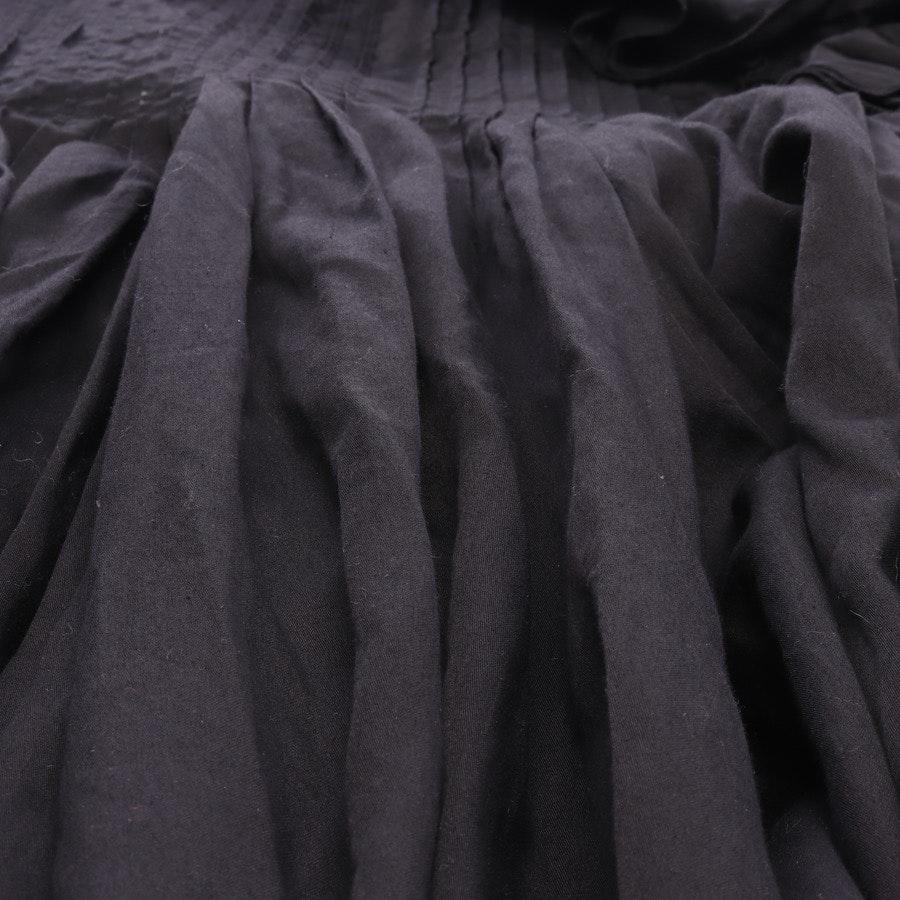 Kleid von Prada in Schwarz Gr. 36 IT 42