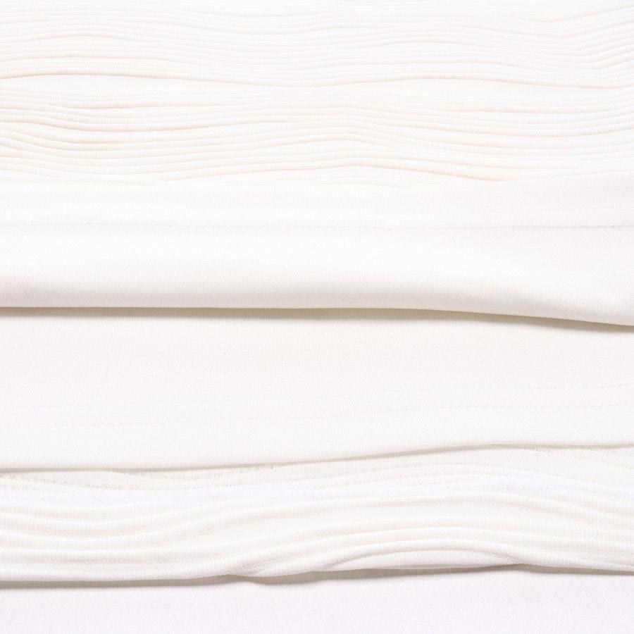 Kleid von Joseph Ribkoff in Schwarz und Weiß Gr. 44