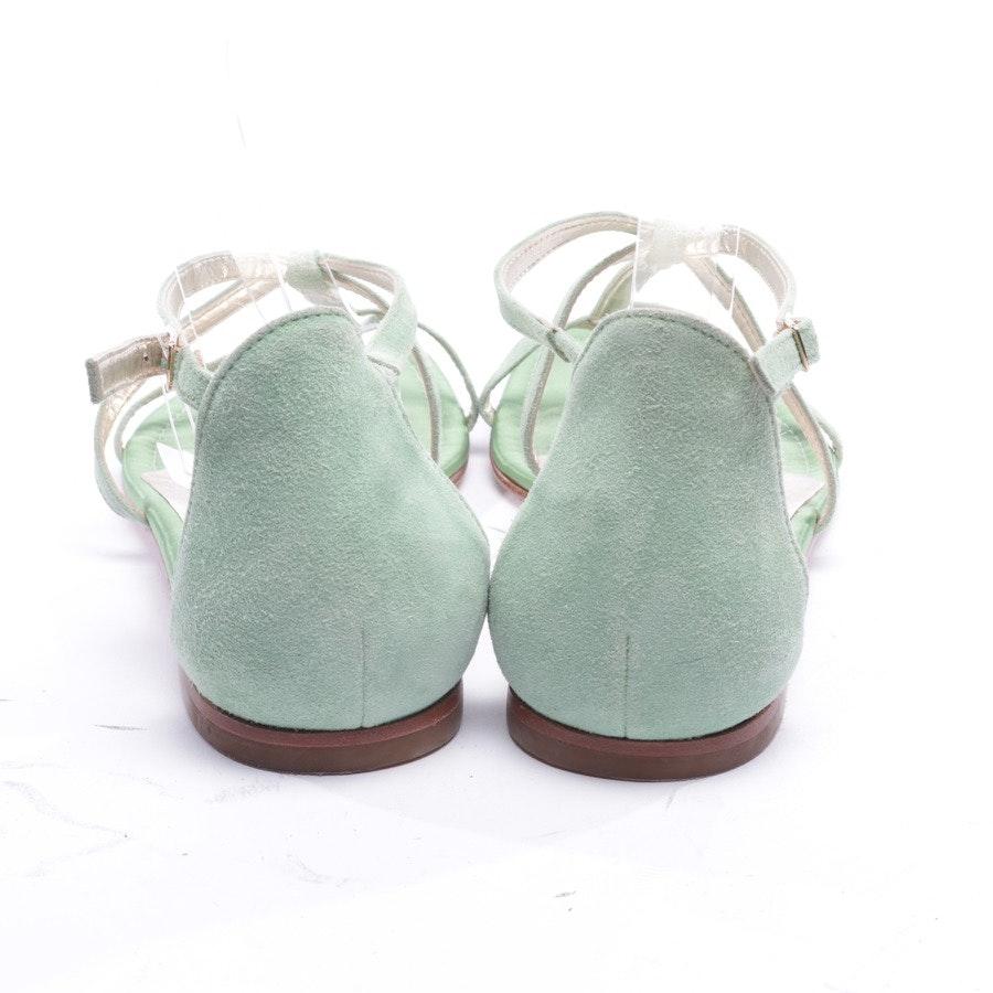 Sandalen von Unisa in Hellgrün Gr. EUR 39