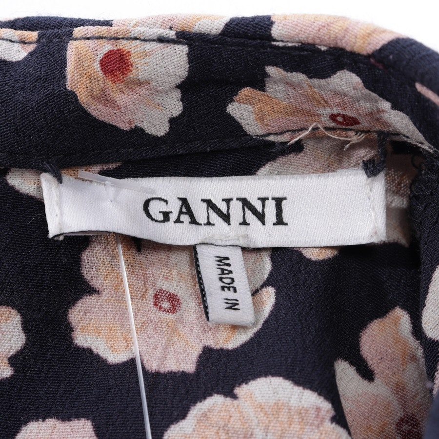 dress from Ganni in multicolor size 34