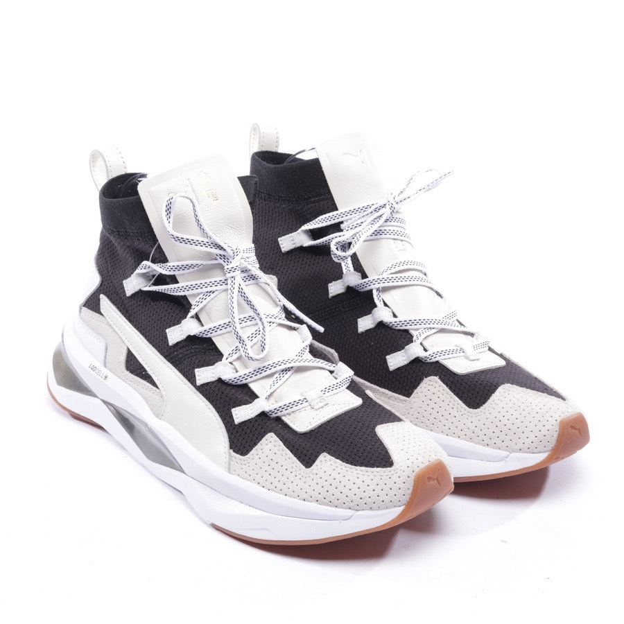 trainers from Puma in black and beige size EUR 40 - lqdcell - new