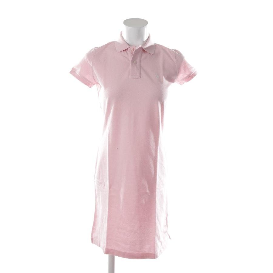 Jerseykleid von Polo Ralph Lauren in Rosa Gr. S