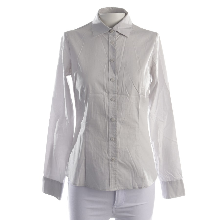 blouses & tunics from Closed in grey size XS