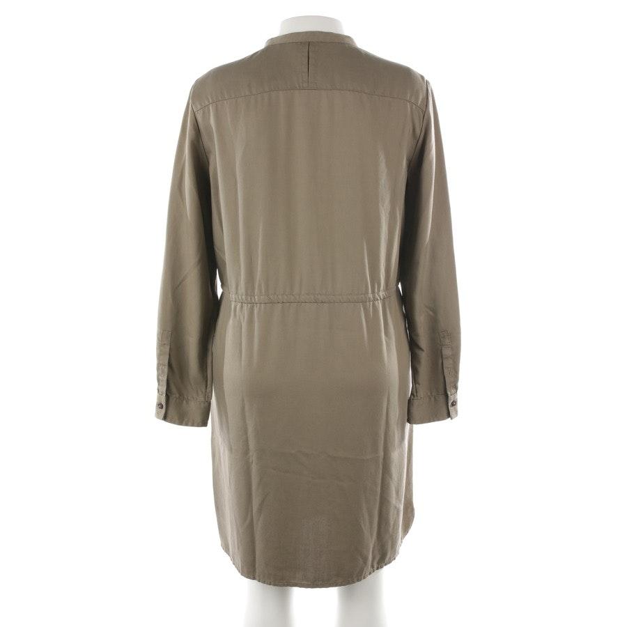 Kleid von Marc O'Polo in Khaki Gr. 44