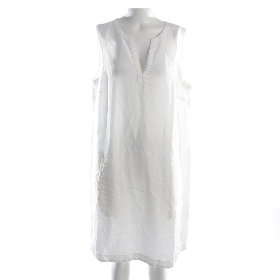 Kleid von Marc O'Polo in Creme Gr. 44