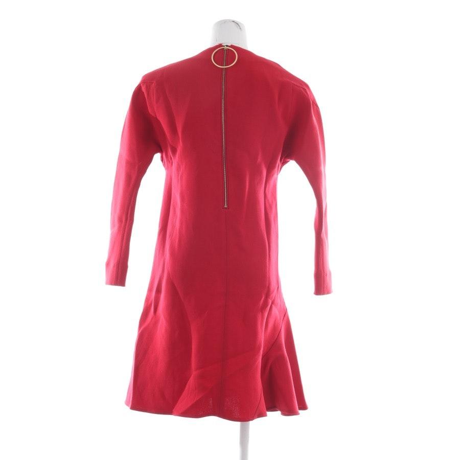 Kleid von Marni in Rot und Gold Gr. 30 IT 36