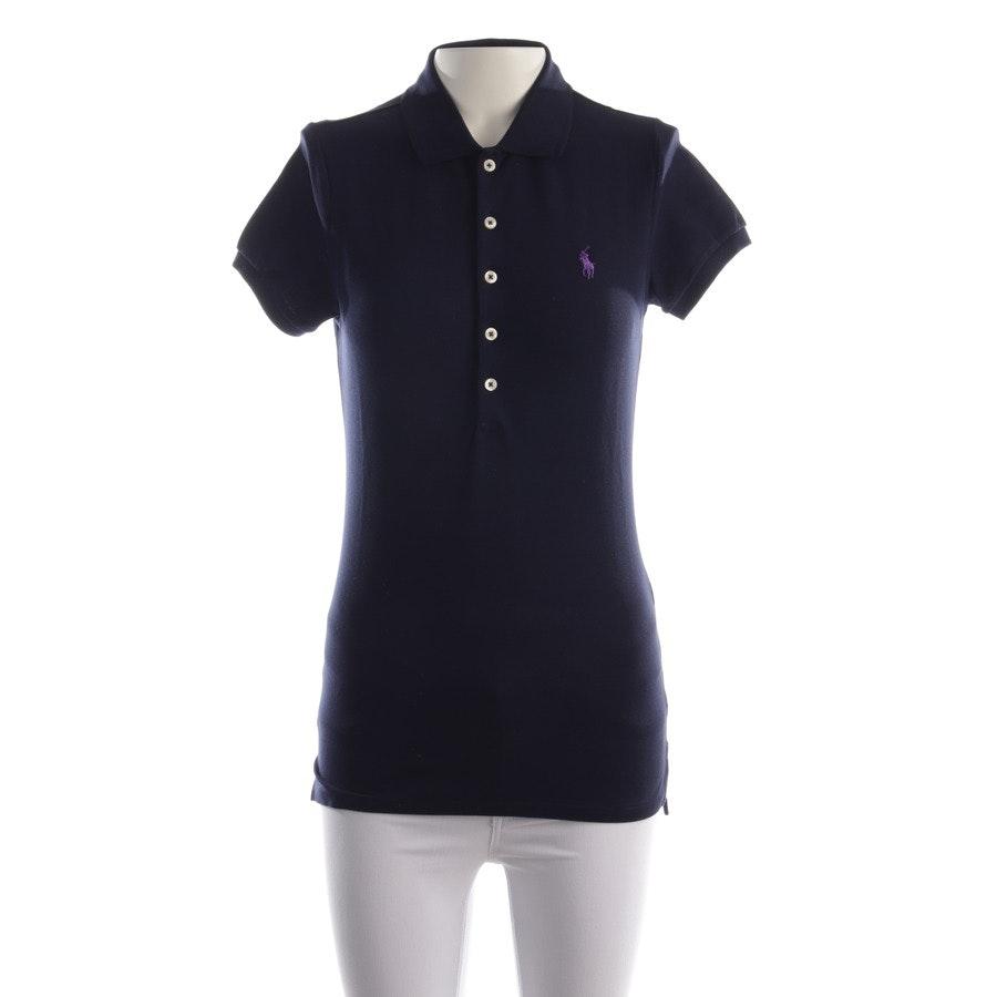 Poloshirt von Polo Ralph Lauren in Blau Gr. S