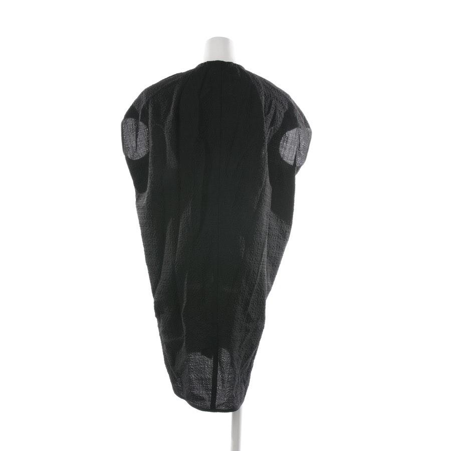 Kleid von Rick Owens in Schwarz Gr. 34
