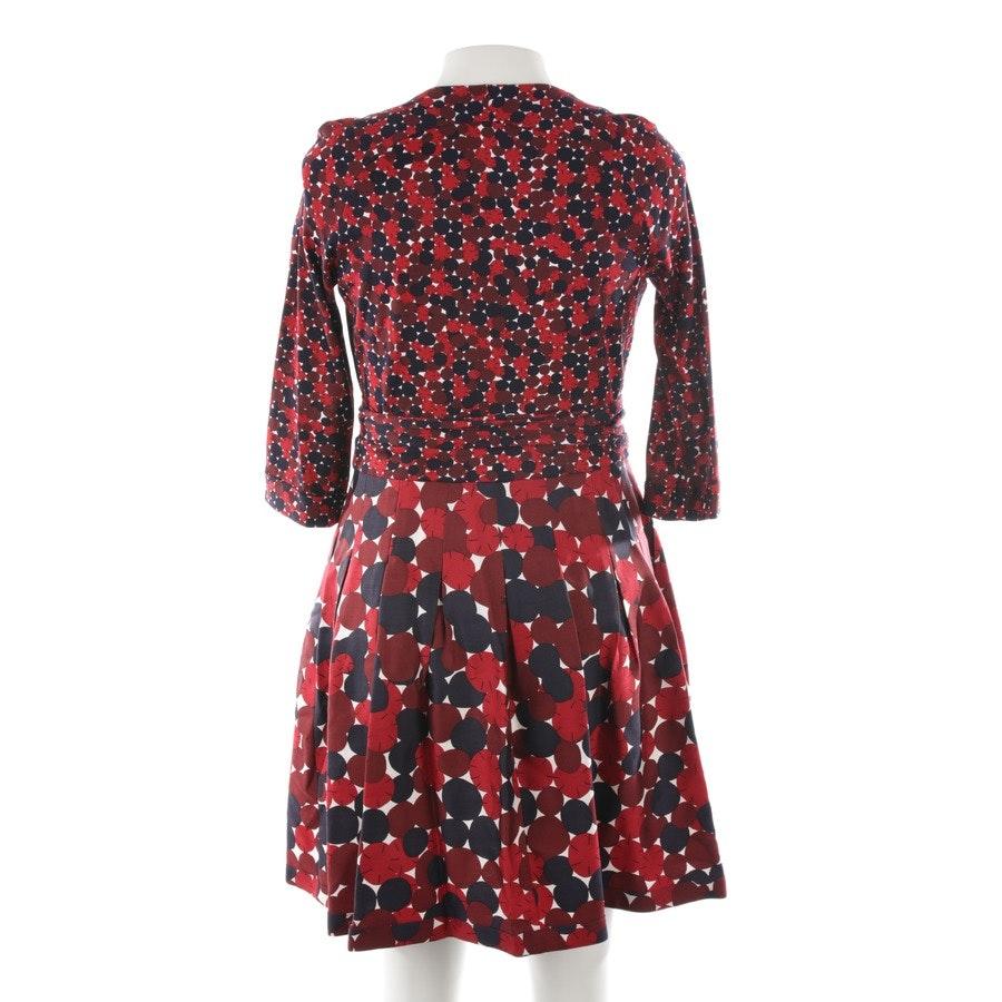 dress from Diane von Furstenberg in multicolor size 40 US 10