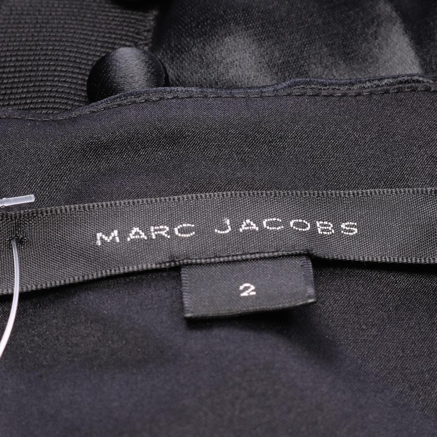 Kleid von Marc Jacobs in Schwarz Gr. 32 US 2