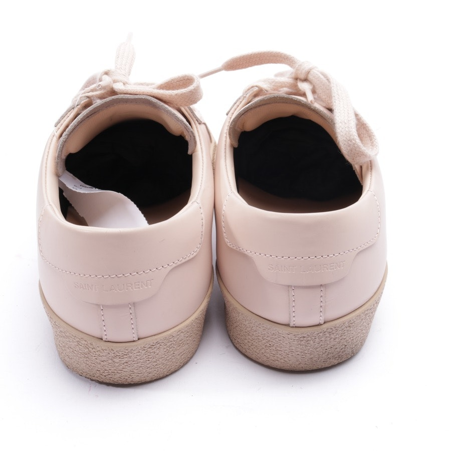 Sneakers von Saint Laurent in Rosa Gr. EUR 38