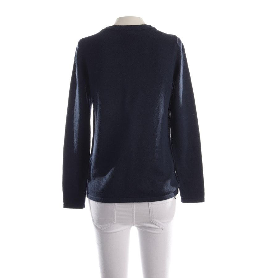 Pullover von Tommy Hilfiger in Blau Gr. S