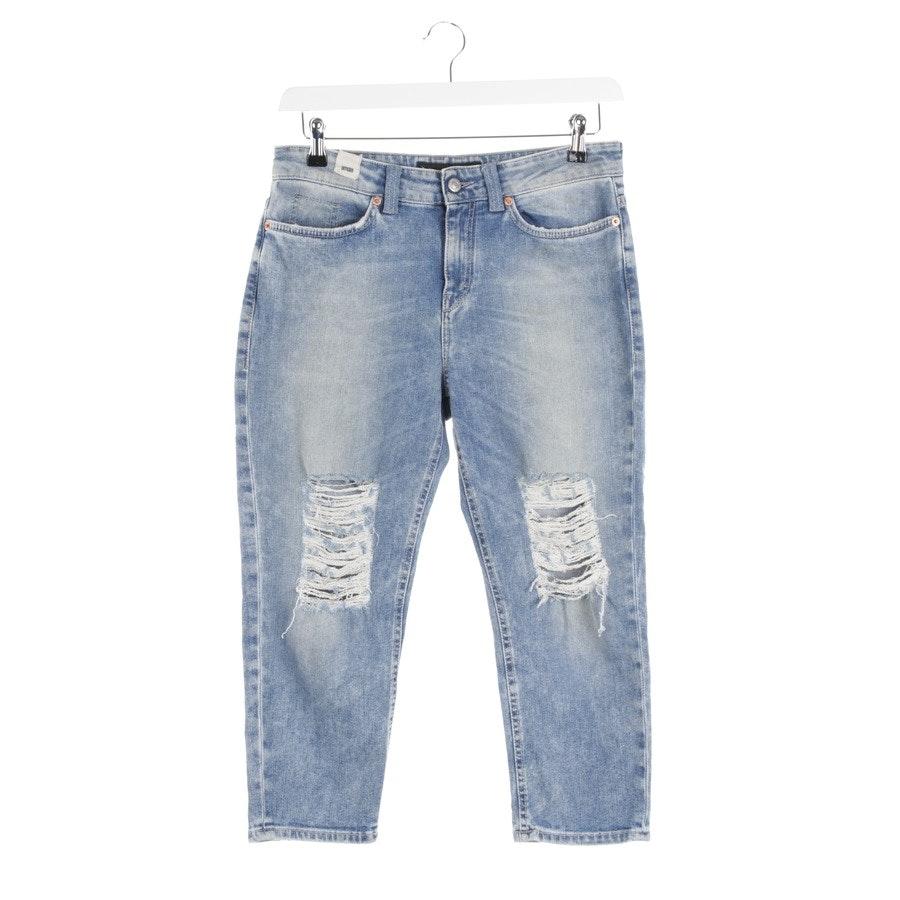 Jeans von Drykorn in Blau Gr. W27 L32