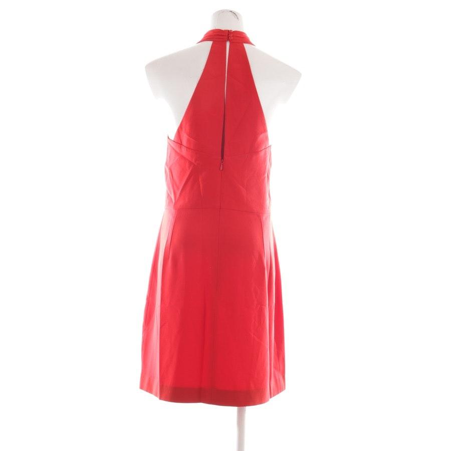 Kleid von Halston Heritage in Rot Gr. 42 US 12