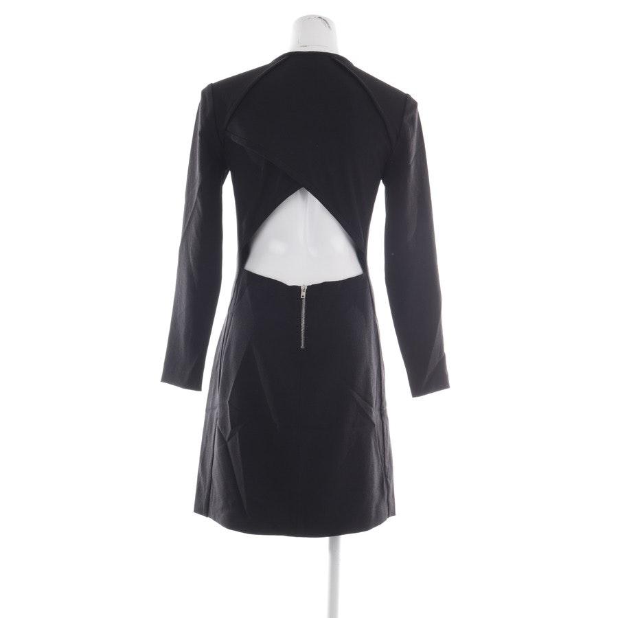 Kleid von Iro in Schwarz Gr. 38 FR 40 - Cheryne