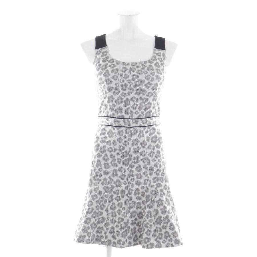 Kleid von Marc by Marc Jacobs in Weiß und Multicolor Gr. 30 US 0