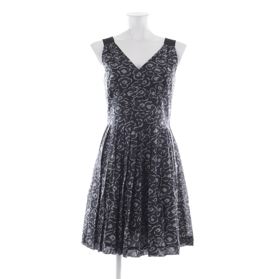 dress from Marc by Marc Jacobs in anthracite and multicolor size 36 US 6