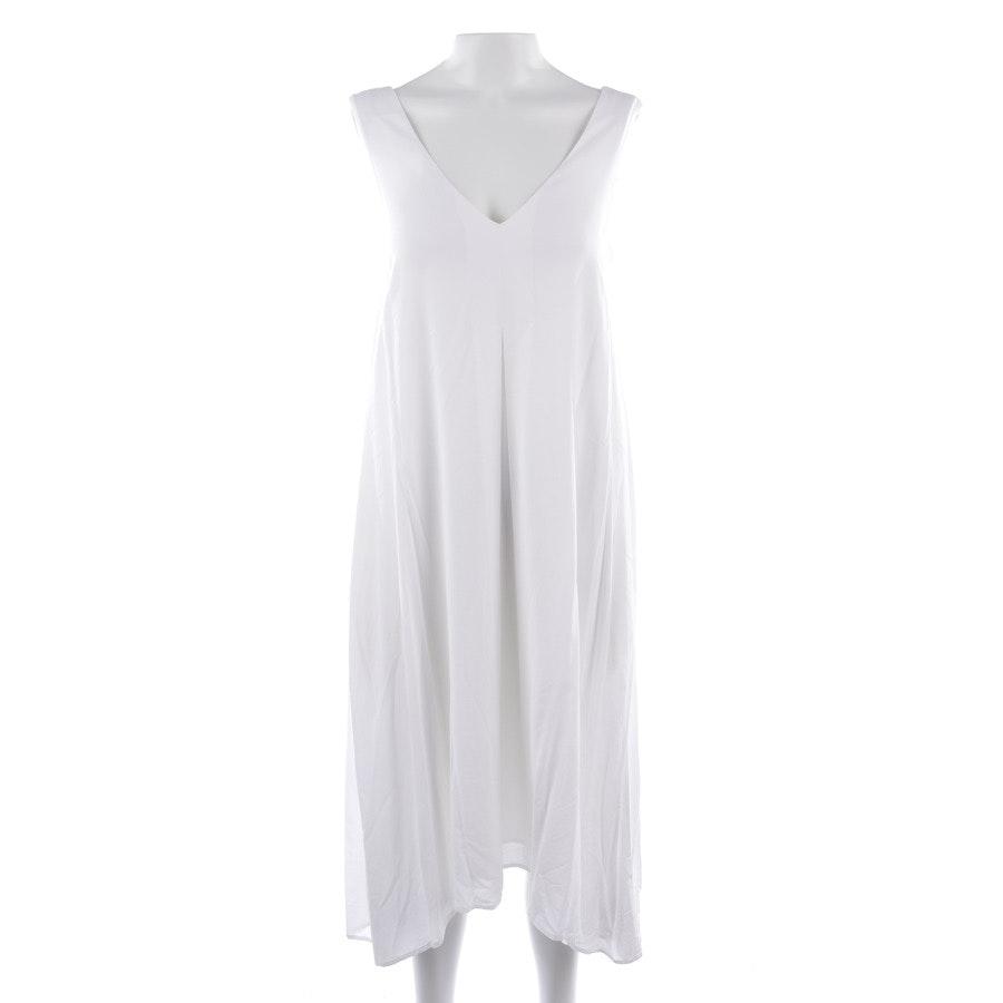 Kleid von James Perse in Weiß Gr. 32 / 0