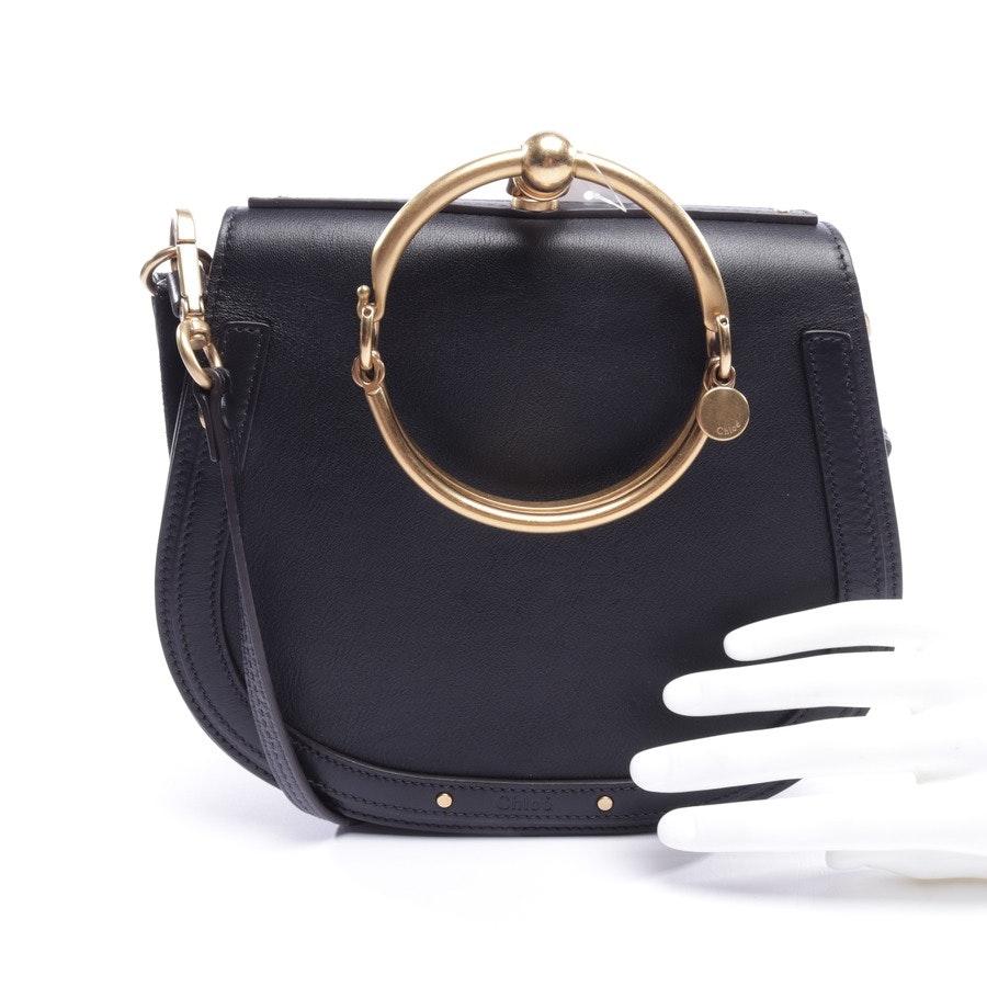 Crossbody Bag von Chloé in Schwarz - Nile Bracelet