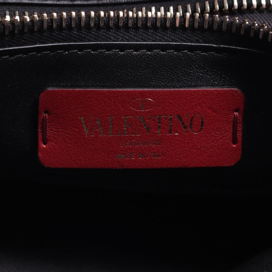 Handtasche von Valentino in Schwarz - Rockstud