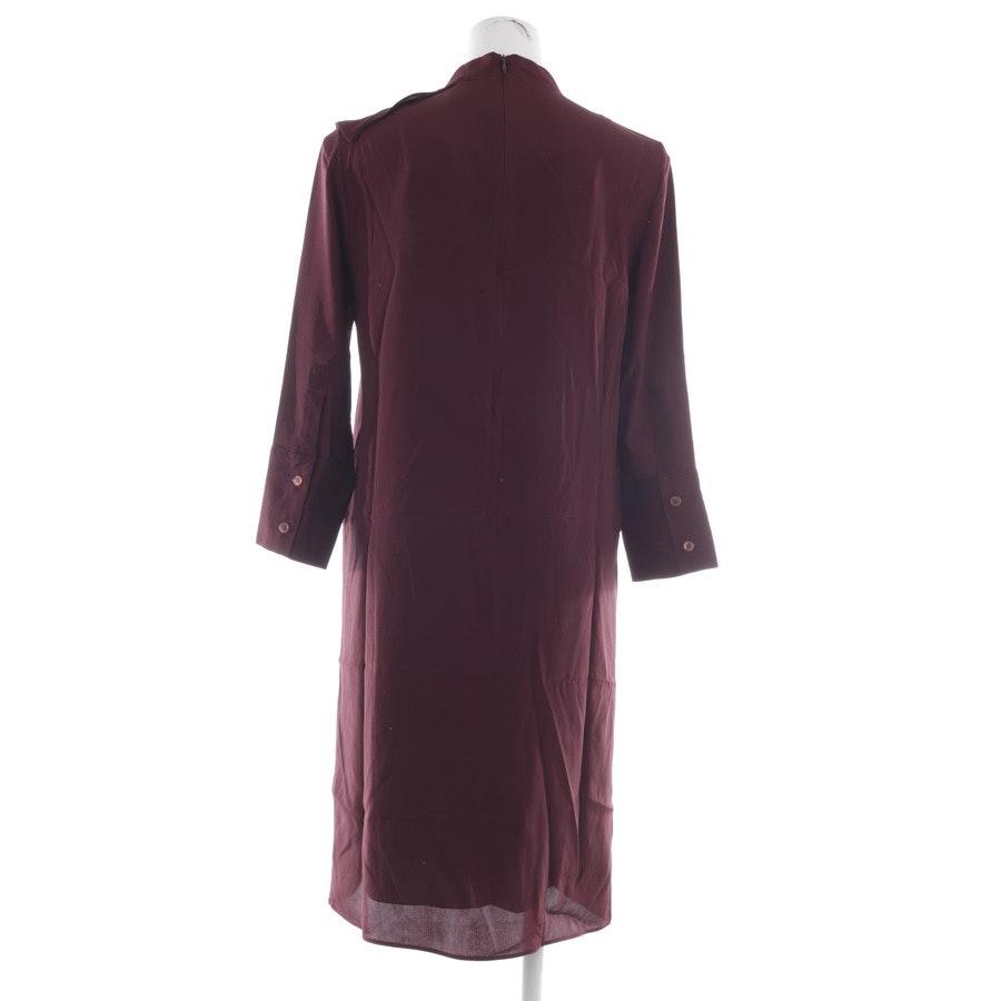 Kleid von Marni in Aubergine Gr. 32 IT 38