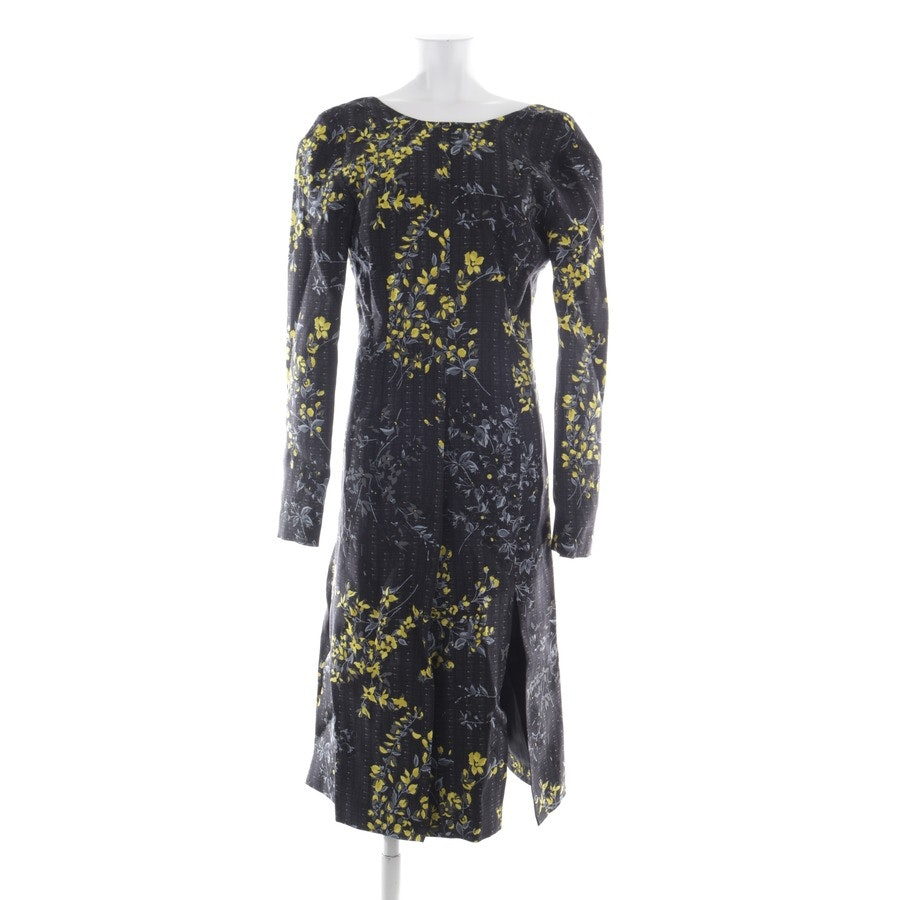 Kleid von Marni in Multicolor Gr. 36 IT 42
