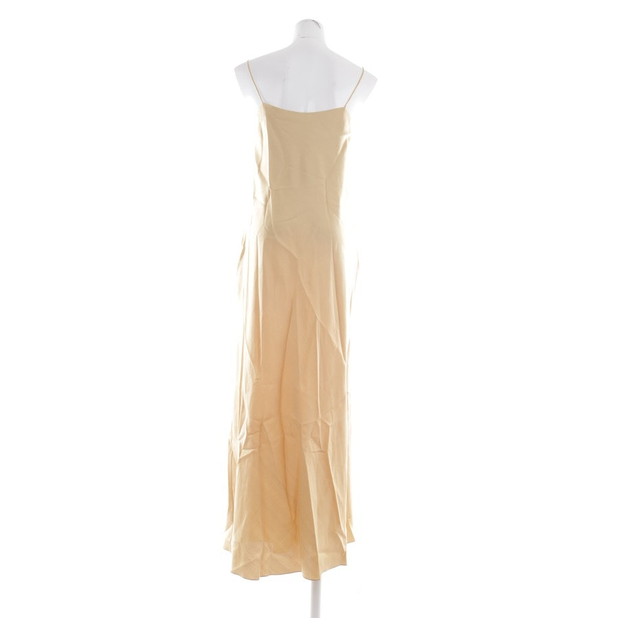 dress from The Row in beige size S