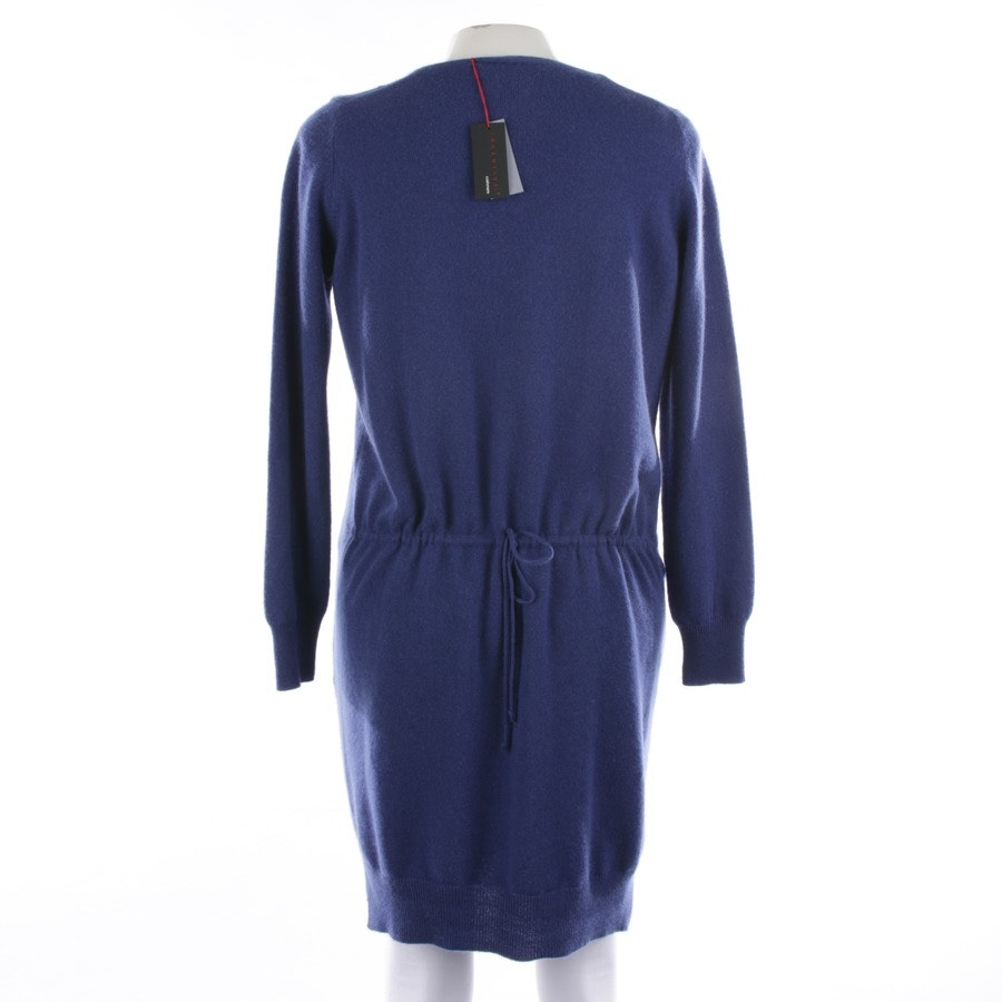 knitwear from Incentive! Cashmere in blue size S - new