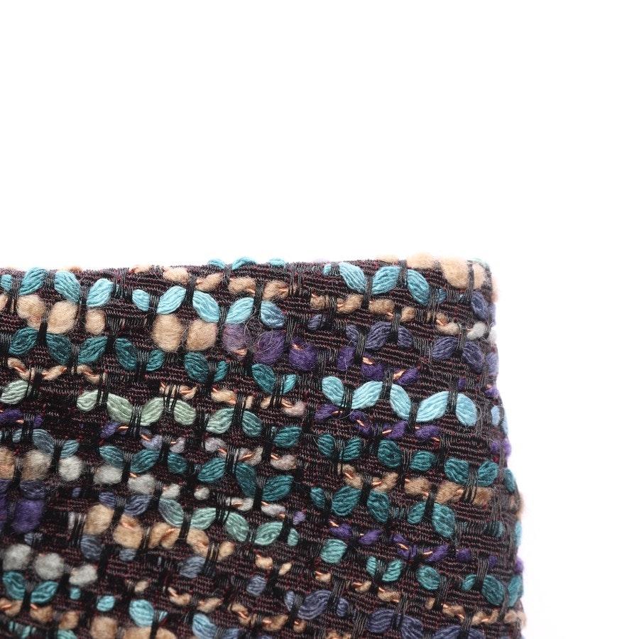 Rock von Incentive! Cashmere in Multicolor Gr. S - Neu