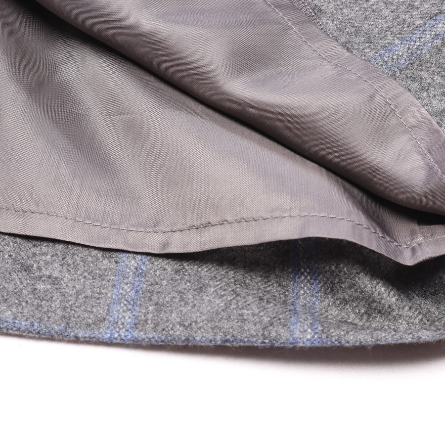 skirt from Incentive! Cashmere in grey size S - new