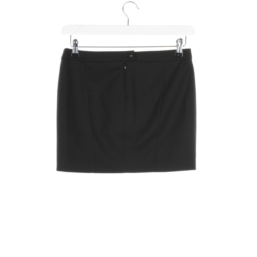 skirt from Patrizia Pepe in black size 36 IT 42