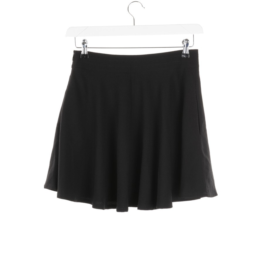 skirt from Ganni in black size 38