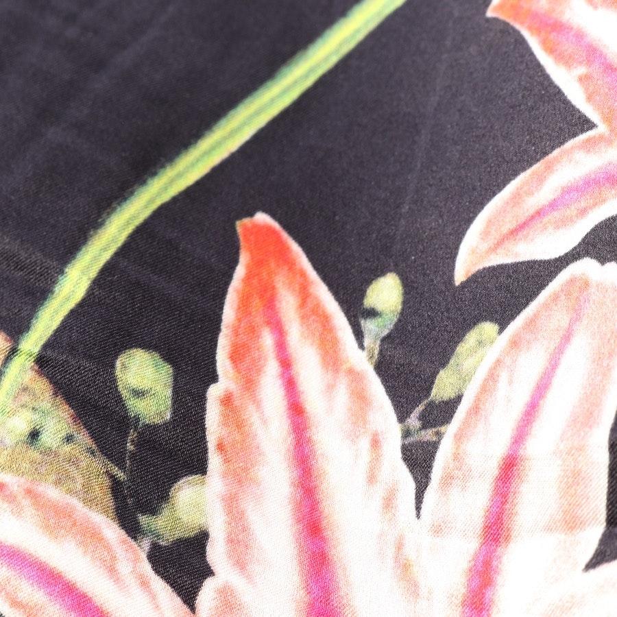 Seidenhose von Shirtaporter in Multicolor Gr. 36 IT 42