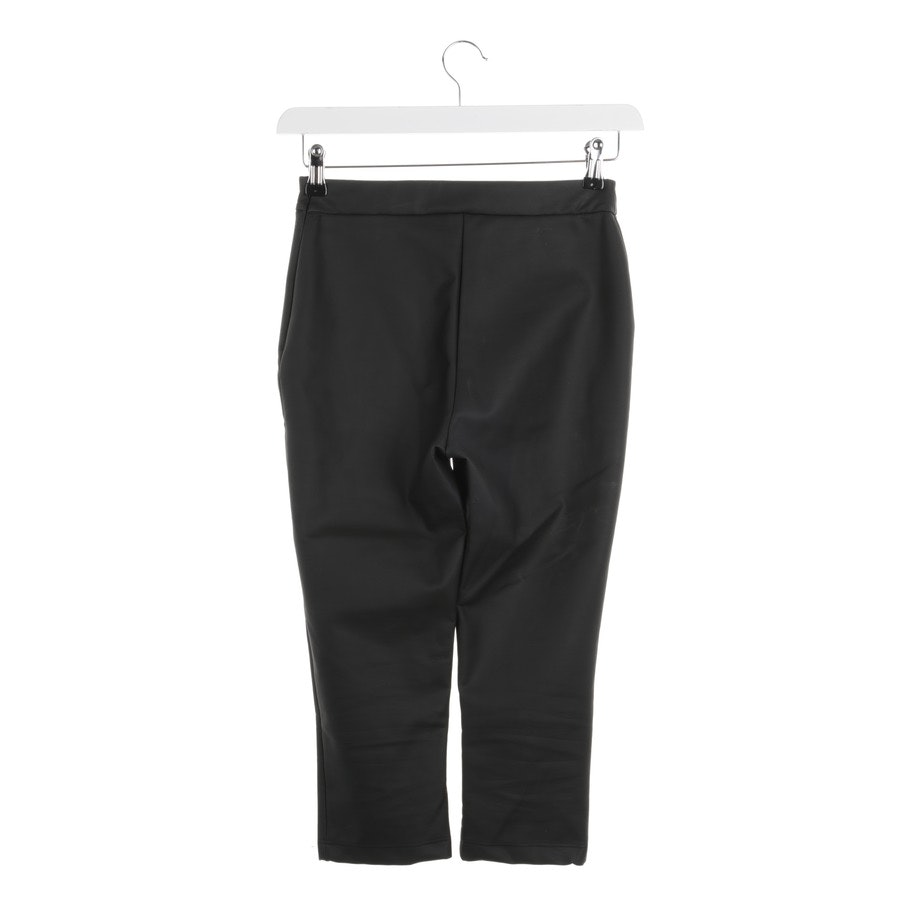 trousers from Off-White in black size 34 IT 40
