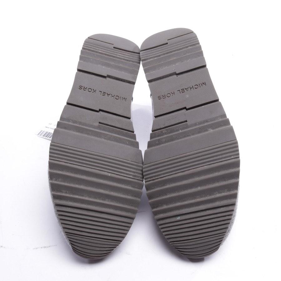 Sneaker von Michael Kors in Grau Gr. EUR 38 US 7,5