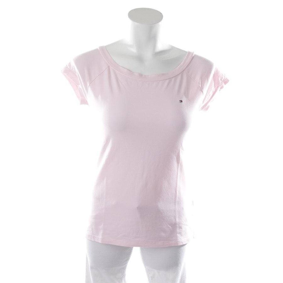 Shirt von Tommy Hilfiger in Zartrosa Gr. S