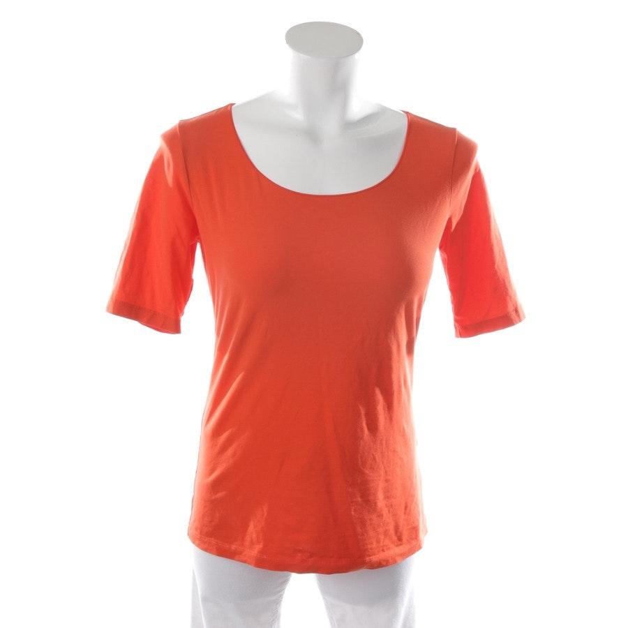Shirt von Hugo Boss Black Label in Orange Gr. XS