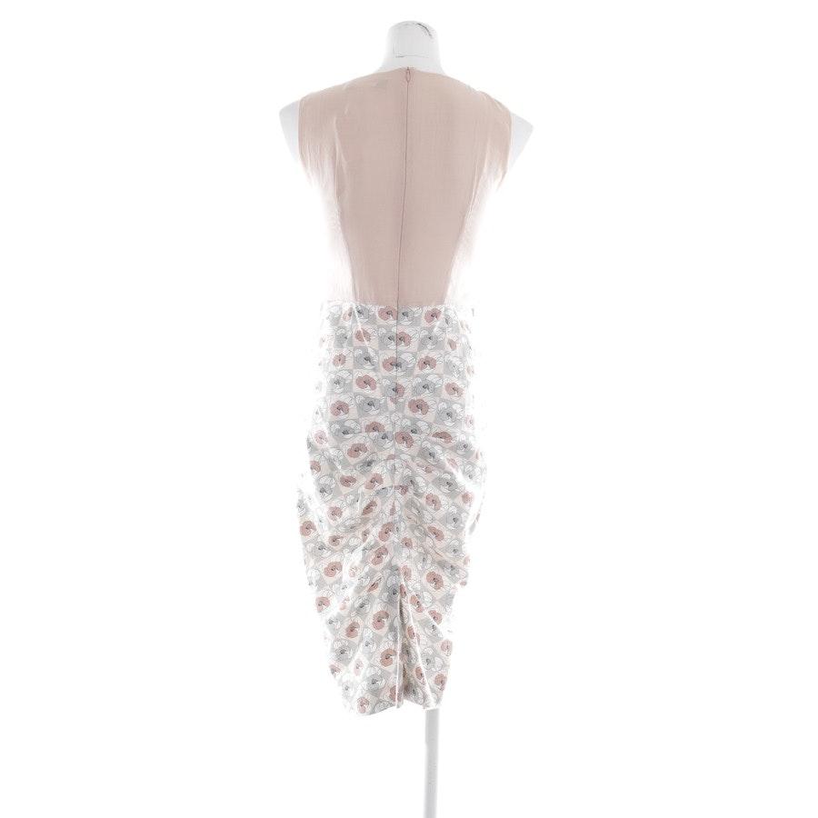 Kleid von Sportmax in Multicolor Gr. 36