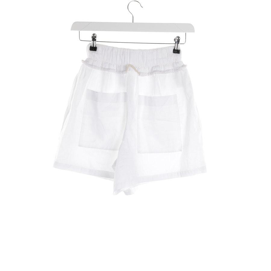 Shorts von Drykorn in Weiß Gr. W28