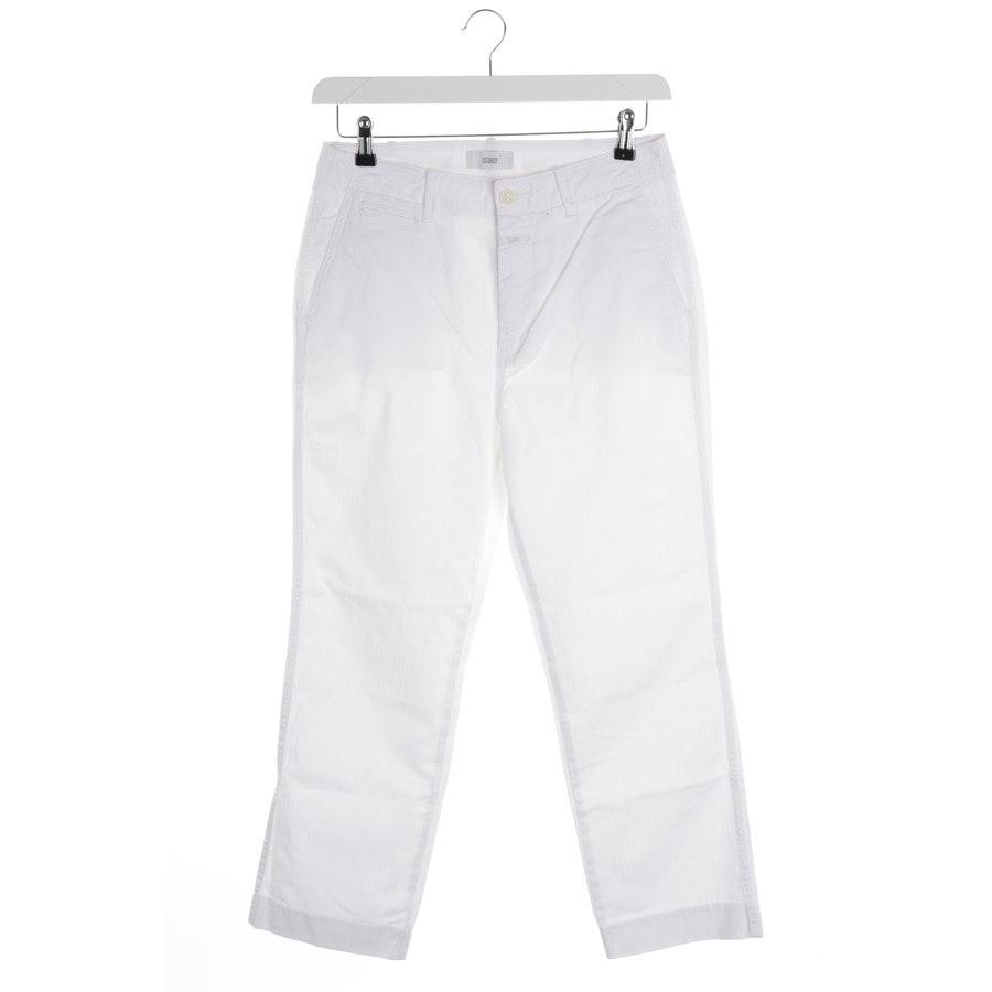 Jeans von Closed in Weiß Gr. W27 - Bertha