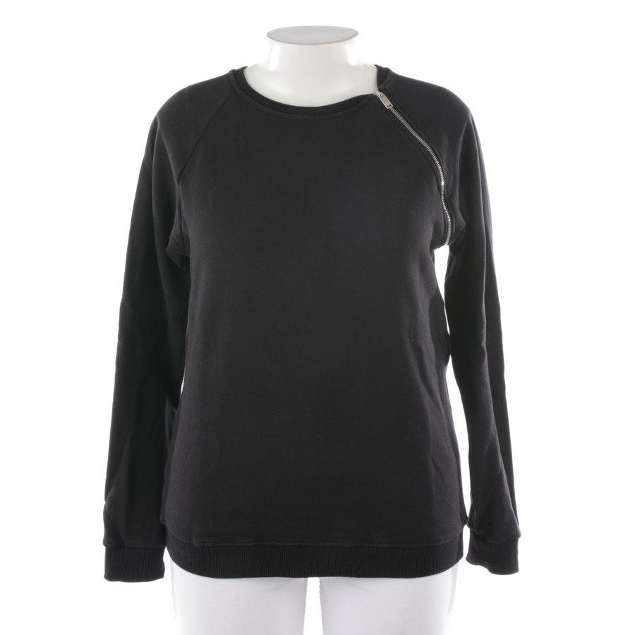 Sweatshirt von Saint Laurent in Schwarz Gr. L