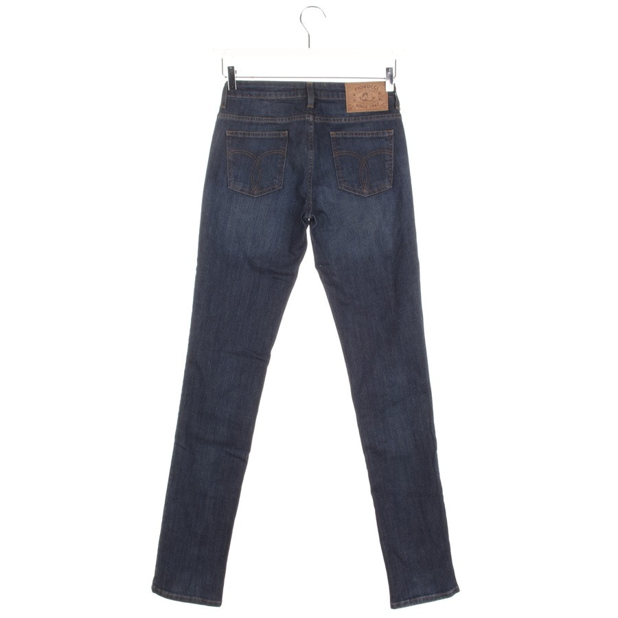 jeans from Fiorucci in blue size W26 - new!