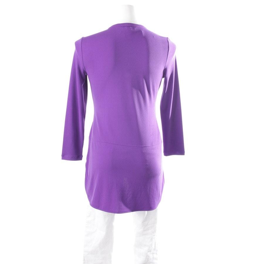 Tunika von Lauren Ralph Lauren in Violett Gr. XS