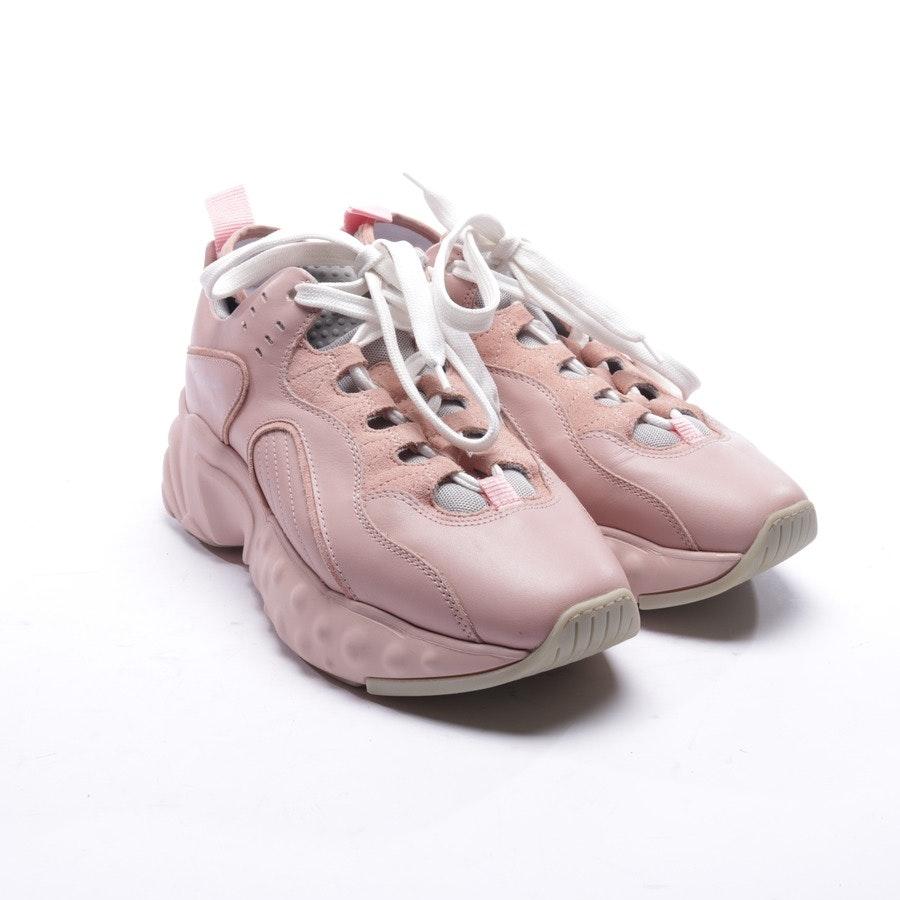 Sneaker von Acne Studios in Rosa Gr. EUR 38