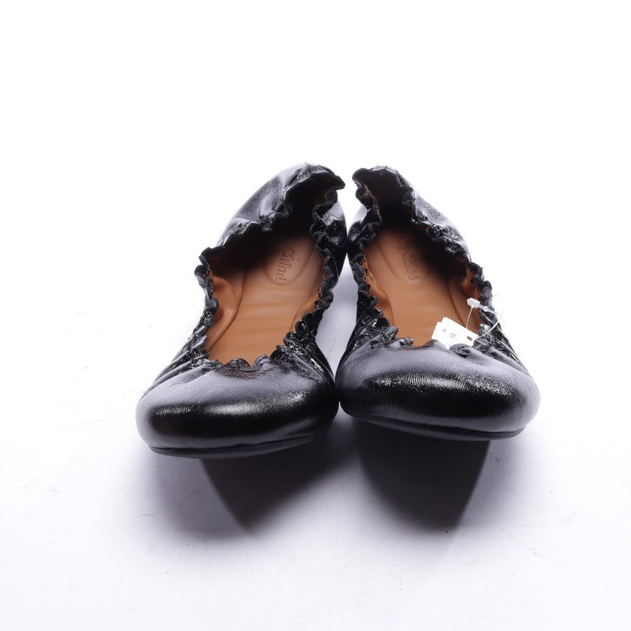 loafers from See by Chloé in black size EUR 40 - new